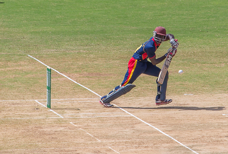 20/20 Cricket - 2014, Trinidad
