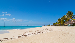 Princess Di Beach, Barbuda
