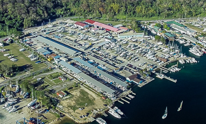 Powerboats Yard